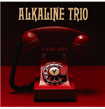 Vinil Alkaline Trio - Is This Thing Cursed?