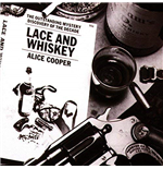 Vinil Alice Cooper - Lace And Whiskey