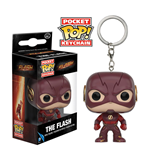 Chaveiro The Flash 332925