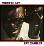 Vinil Ray Charles - Whatd I Say
