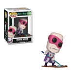 Funko Pop Rick and Morty 333849