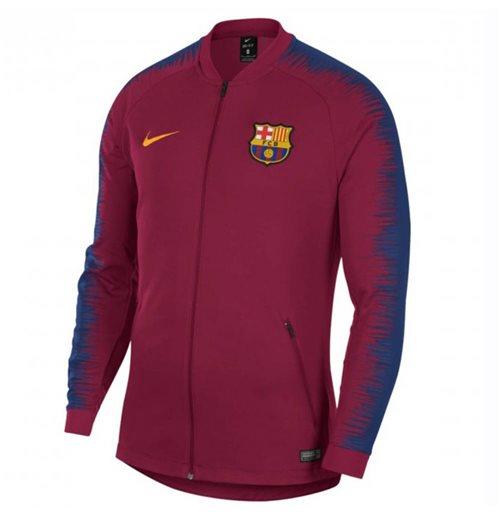 6fc585f1267cb Suéter Esportivo Barcelona 2018-2019 Original  Compra Online em Oferta
