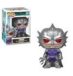 Funko Pop Aquaman 334041