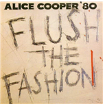 Vinil Alice Cooper - Flush The Fashion