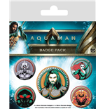 Broche Aquaman 334520