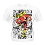 Camiseta The Flash 334921