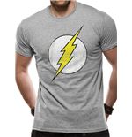 Camiseta The Flash 334922