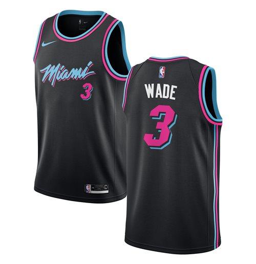 Camisa Miami Heat Original