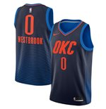 Camiseta Oklahoma City Thunder 335821