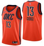 Camiseta Oklahoma City Thunder 335824