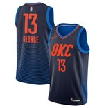 Camiseta Oklahoma City Thunder 335825