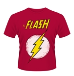 Camiseta The Flash 336492