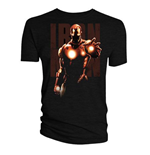 Camiseta Iron Man 336493
