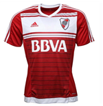Camiseta River Plate 2016-2017 Away