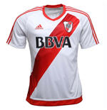 Camiseta River Plate 2016-2017 Home