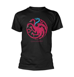 Camiseta Game of Thrones 337131