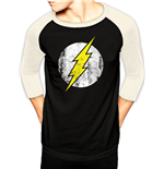 Camiseta The Flash 337263