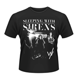 Camiseta Sleeping with Sirens 337446