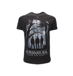 Camiseta Supernatural 337495