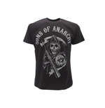 Camiseta Sons of Anarchy 337546