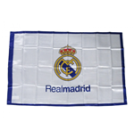 Bandeira Real Madrid 337574