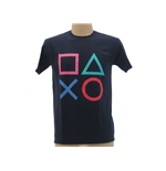 Camiseta PlayStation 337653