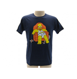 Camiseta Os Simpsons 337830
