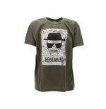 Camiseta Breaking Bad 337917