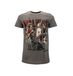 Camiseta The Walking Dead 338624