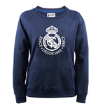 Suéter Esportivo Real Madrid 339144