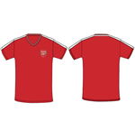 Camiseta Arsenal 339349