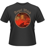 Camiseta Angel Witch 340000
