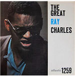 Vinil Ray Charles - The Great (Mono)