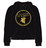 Suéter Esportivo 5 seconds of summer 340191