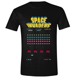 Camiseta Space Invaders 340199