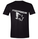 Camiseta Prison Break 340208