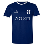Camiseta PlayStation 340210