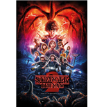 Poster Stranger Things 340293