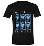 Camiseta Game of Thrones 340416