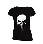 Camiseta The punisher 340434