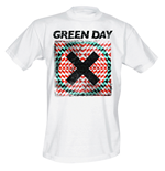 Camiseta Green Day 340583