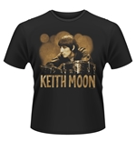 Camiseta Keith Moon 340584
