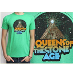Camiseta Queens of the Stone Age 340588