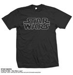 Camiseta Star Wars 340610