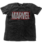 Camiseta Marvel Superheroes 340979
