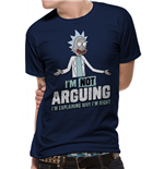 Camiseta Rick and Morty 340993