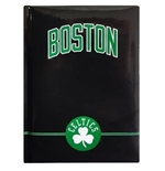 Agenda Boston Celtics 341022