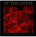 Vinil At The Gates - To Drink From The Night Itself