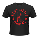 Camiseta Stiff Little Fingers 341159