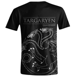 Camiseta Game of Thrones 341347